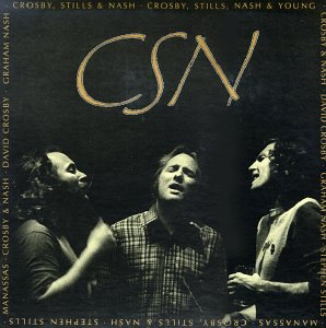 CSN The Boxed Set 1991